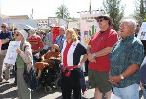 SB 1070 AZ IMMIGRATION BILL