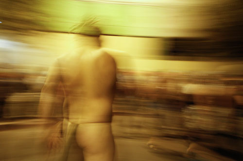 PHOTOGRAPH BY JOSHUA MORGAN © 2010