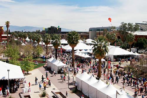 Tucson Festival