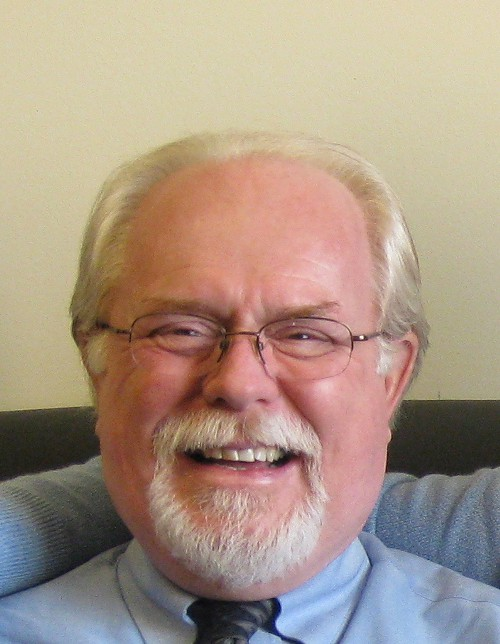 Ron Barber