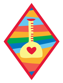 Science of Happiness badge